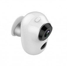 Battery Operated Wire-Free IP Camera
